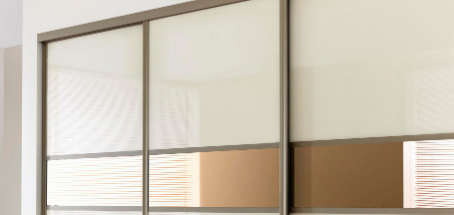 Sliding Door and <br> Glass Seals